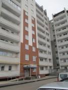 Саратовское шоссе 68 - Многоэтажный жилой дом «Застройка микрорайона № 21 в г.Балаково Саратовской области
