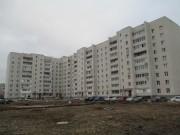 Многоэтажный жилой дом Каховская 45 «Застройка микрорайона № 21 в г.Балаково Саратовской области