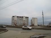 Многоэтажный жилой дом  «Застройка микрорайона № 21 в г.Балаково Саратовской области