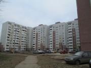 Саратовское шоссе 81 - Многоэтажный жилой дом «Застройка микрорайона № 21 в г.Балаково Саратовской области